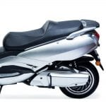 electric motorcycle scooter Puma 3