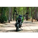 electric motorcycle Μ6 5