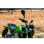 electric motorcycle Μ6 9