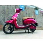 electric motorcycle Pusa 15
